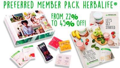 herbalife-preferred-mamber-pack